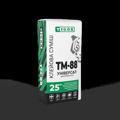 Клеевая смесь TМ-88 УНИВЕРСАЛ