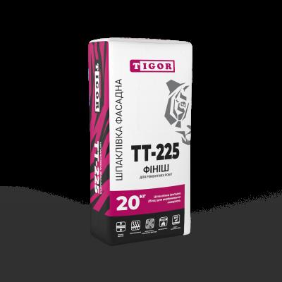 Шпаклівка фасадна TT-225 ФІНІШ