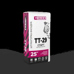 Штукатурка фасадна TT-29 СТАРТ